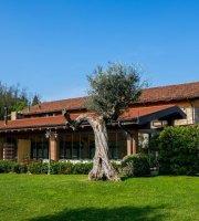 Ristorante dell'Agriturismo Sant'Alessandro