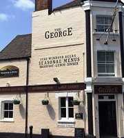 ‪The George Inn‬