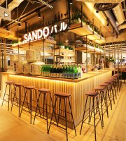 Kyoto Tower Sando Bar