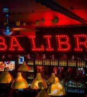 Cuba Libre Bar
