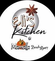 Eli's Kitchen