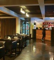 Cafe Palestra