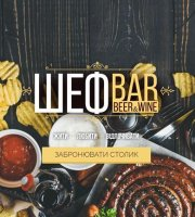 Restaurant Shef Bar