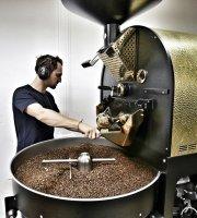 Mistral Coffee Roasters