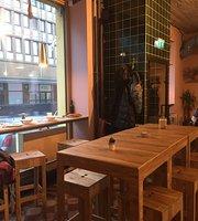 Thai Street Food Helsinki