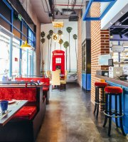 Boulevard Grill Bar