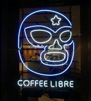 CoffeeLibre Myeongdong