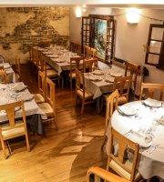 Restaurante Albus