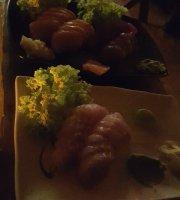 Âmbar Sushi