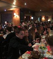 Restaurant Le Cherine