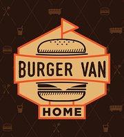 Burger Van Home
