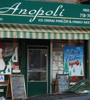 Anopoli Ice Cream Parlor & Family Restaurant