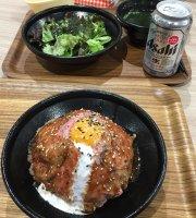 Roast Beefdon Yamato