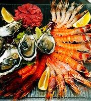 MARE Fish & Food