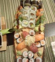 Green Asia Sushi Lounge