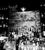 Praça Viva Bar Esplanada