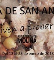 Restaurante Molina