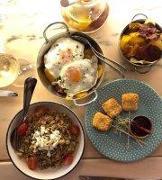 Casa Aberta Open Bar & Food House