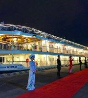 Saigon Princess - Unique Luxurious Dining Cruise