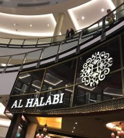 Al Halabi Restaurant - Mall of the Emirates