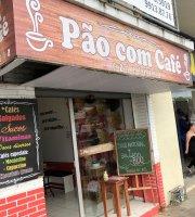 Pao com Cafe Cafeteria