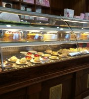 Pearls Tearoom & Patisserie