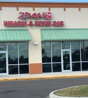 Zpan Hibachi And Sushi Bar