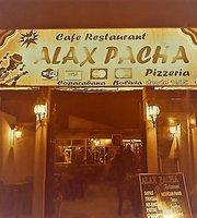 Alax Pacha Cafe-Bar Restaurante