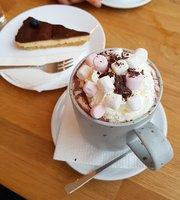Hejwi Cafe