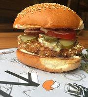 Niks Burger Bar