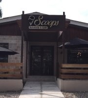 Scoops Heladeria & Cafe