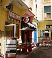 Pizzeria Casa Italia
