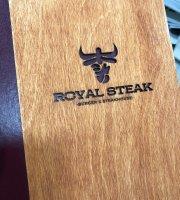 Royal Steak