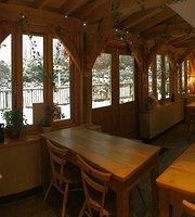 Langley Park Tearooms