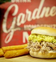 Gardner's Barbecue Restaurant