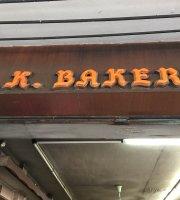 D.K. Bakery