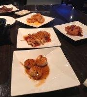 Masa Sushi Lounge
