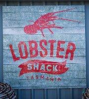 The Lobster Shack Tasmania