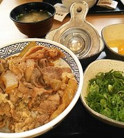 Handmade Udon Ishii