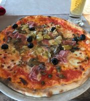 Al Ponte Ristorante-Bar-Pizzeria Sagl