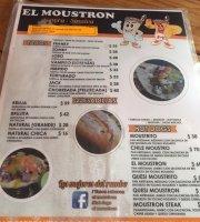 Hot Dogs El Moustron