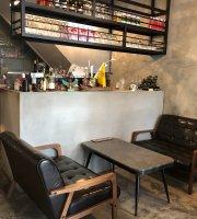 Saladaeng Cafe