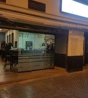 Restaurante Adafina