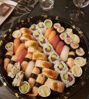 Coucou sushi