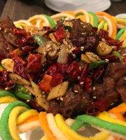 Lixuan Chinese restaurant - The Westin Tashee Resort Taoyuan