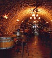St. Urban Wine Bar
