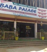 Hotel Baba Palace Restaurant