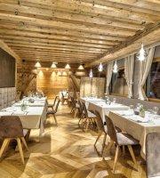 Ristorante del Dolomiti Lodge Alvera