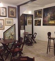 A Badalada - Cafe e Butiquim