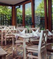 Restauracja Ąka